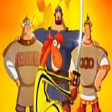 Российские мультфильмы