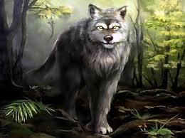 Как волки пана съели