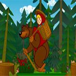 Маша и Медведь. Вопросы и ответы