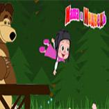 Маша и Медведь: Давай полетаем