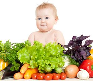 Важнейшие аспекты детского питания