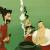 Мультфильм «Как казаки...»